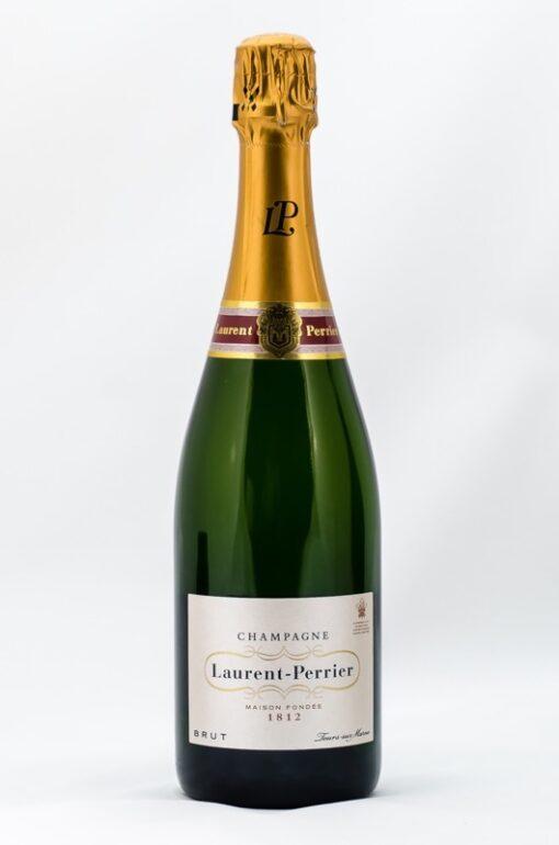 Wereld-Wijnen-Champagne-LaurentPerrier